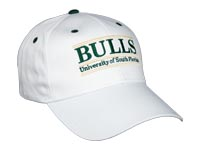 South Florida Nickname Bar Hat