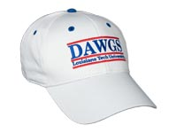 Louisiana Tech Nickname Bar Hat