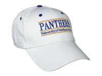 Northern Iowa Nickname Bar Hat