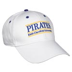 East Carolina U Nickname Bar Hat