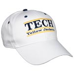 Georgia Tech Nickname Bar Hat