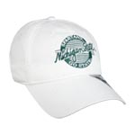 Michigan State State Soft Structure Circle Hat