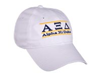 Alpha Xi Delta Sorority Bar Hat