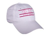 Phi Mu Sorority Bar Hat