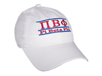 Pi Beta Phi Sorority Bar Hat