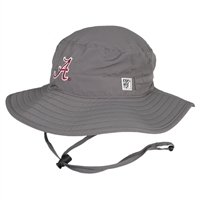 The University of Alabama Game Ultra Light Charcoal Boonie