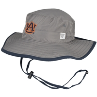Auburn University Game Ultra Light Charcoal Boonie