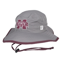 Mississippi State University Ultra Light Charcoal Boon