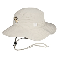 University of Central Florida Game Ultra Light Khaki Boonie