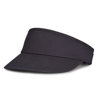 GB411 - Visor Tall Twill