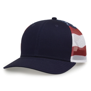 GB452US - Everday Trucker USA