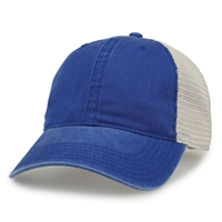 GB460 - Pigment Dyed Trucker