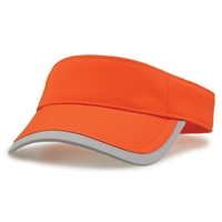 GB463 - Visor GameChanger - Brim Tipping