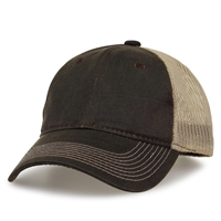 GB871 - Trucker Rugged Blend