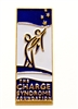 CHARGE Syndrome Foundation Pin