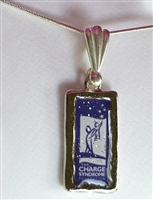 CHARGE Foundation Pendant