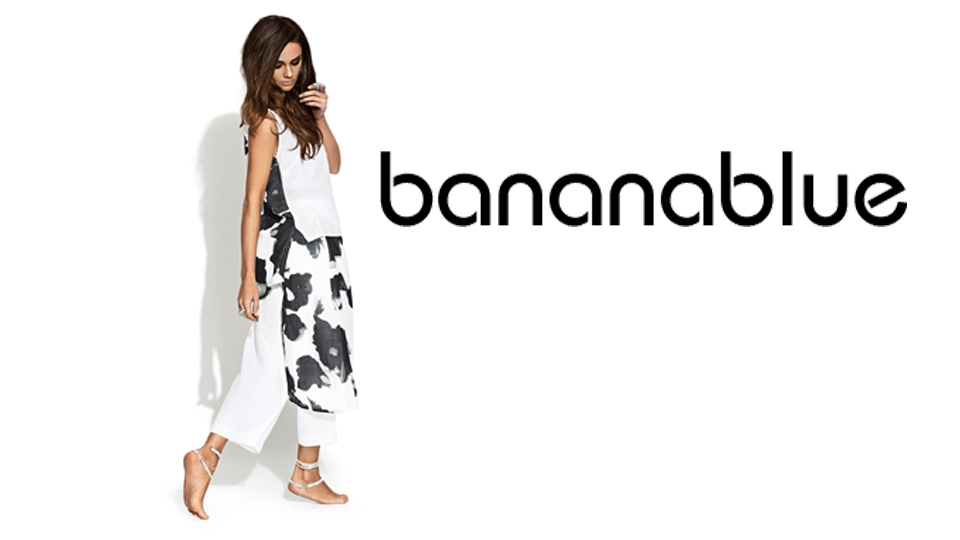 Banana Blue Clothing Online Mon Petit Chou Free Shipping In