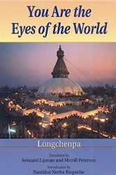 You Are The Eyes of the World by Longchen Rabjam
