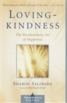 Loving Kindness by Sharon Salzberg