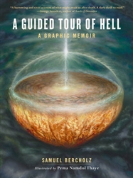 A Guided Tour of Hell, by Samuel Bercholz