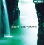 Atmospheres, CD, by Deuter