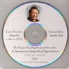 The Prayer of Calling the Lama from Afar: A Spontaneous Song of the Original Nature by Lama Tharchen Rinpoche, DVD