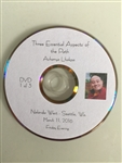Three Essential Aspects of the Path by Tsongkhapa, taught by Acharya Lhakpa Tshering, DVD