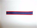 b9715 RVN Vietnam Air Force Distinguished Service Mini ribbon 1st 2 class IR3A67