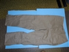zp27 WWII US Cotton Khaki Breeches U1A