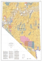 State of Nevada LAND STATUS