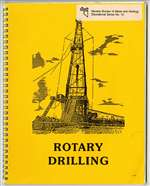 Rotary drilling (Instructor's manual)