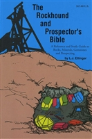 The rockhound and prospector's bible