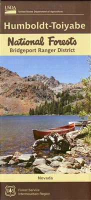Toiyabe National Forest: Bridgeport Ranger District