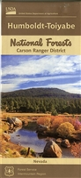 Carson Ranger District (Humboldt-Toiyabe National Forests)