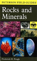 A field guide to rocks and minerals (fifth edition)