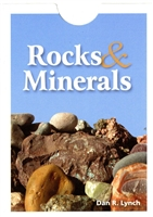 Rocks and minerals cards