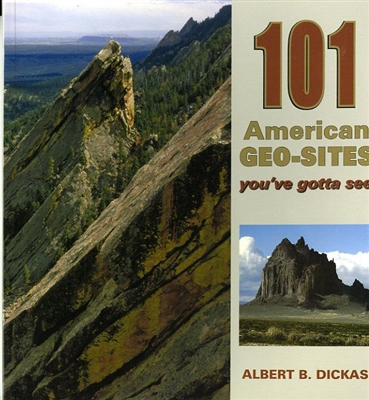 101 American geo-sites you've gotta see