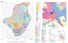 Geologic map of the Lassen Peak, Chaos Crags, and Upper Hat Creek area, California