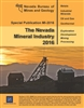 The Nevada mineral industry 2016 PLASTIC COMB-BOUND REPORT