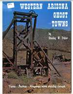 Western Arizona ghost towns