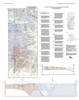 Geologic map of the western half, Fourth of July Mountain quadrangle, southern Nevada COMPLETE DIGITAL PRODUCT WITH GIS