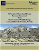An updated mineral and energy resource assessment of the Desert National Wildlife Range, Clark and Lincoln counties, Nevada PHOTOCOPY