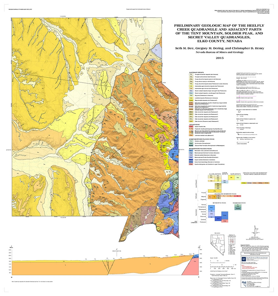 Preliminary geologic map of the Heelfly Creek quadrangle and adjacent on eagle valley nevada map, carson city, preston nevada map, ruby mountains, lyon county, douglas county, st. george nevada map, perry smith, humboldt county, nevada road map, nye county, clark county, dixie valley nevada map, fallon nevada map, spring creek, ely nevada map, wendover nevada map, washoe nevada map, laughlin nevada map, las vegas map, eureka nevada map, ash springs nevada map, mesquite nevada map, washoe county, lovelock nevada map, carson city map, tonopah map, helena nevada map, west wendover, stead nevada map, mineral county, united states nevada map, lincoln county,