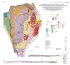 Preliminary geologic map of the McDermitt caldera, Humboldt County, Nevada and Harney and Malheur counties, Oregon [MAP AND TEXT]