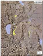 The 1997 New Year's floods in western Nevada PLATE ONLY