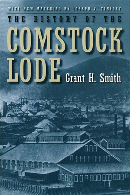 The history of the Comstock Lode