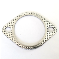 "Gasket - 2-Bolt 3.5"" MLSG High Temp Exhaust Gasket (DSM/Evo/R35 GT-R)"