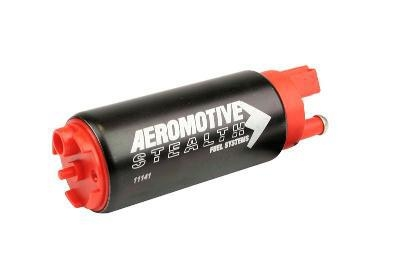 Fuel Pump - Aeromotive 340LPH (DSM/Evo 8/9/X)