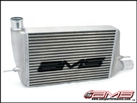 Front Mount Intercooler - AMS (Evo X)