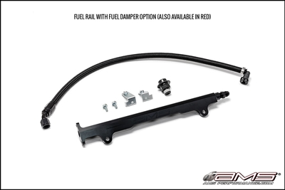 Fuel Rail - AMS Fuel Rail Kit (Evo X)